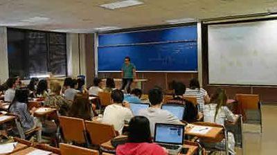Gexflow colabora con la UMH en una iniciativa empresarial para los alumnos
