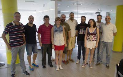 Gexflow apuesta por la conciliación familiar de sus trabajadores