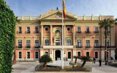 TERALCO en el Ayuntamiento de Murcia