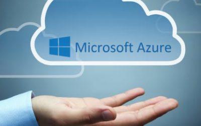 Acuerdo con Microsoft para el despliegue de GEXFLOW en su Nube