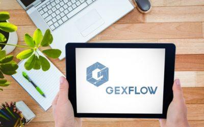 Gexflow se moderniza y presenta su nuevo logo e imagen de marca