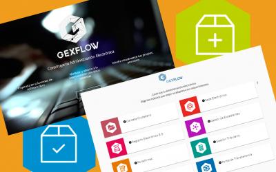 Gexflow se actualiza